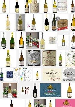 Bourgogne blancs (aoc-aop)
